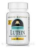 Lutein 20 mg 30+30 Capsules (Bonus)