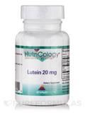 Lutein 20 mg - 60 Softgels