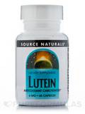 Lutein 6 mg - 45 Capsules