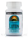 Lutein 6 mg 90 Capsules