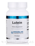 Lutein 90 Softgels
