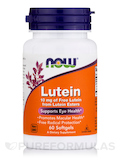 Lutein 10 mg 60 Softgels