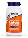 Lutein Esters 20 mg - 90 Veg Capsules