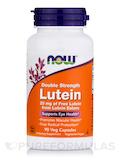 Lutein Esters 40 mg 90 Vegetarian Capsules