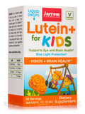 Lutein+ for Kids - 0.51 fl. oz (15 ml)