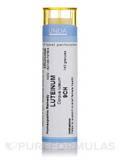 Luteinum 9CH - 140 Granules (5.5g)