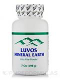 Luvos Mineral Earth (Ultra Fine Powder) - 7 oz (198 Grams)