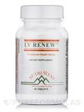 LV Renew 60 Tablets