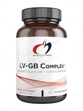 LV-GB Complex 90 Vegetarian Capsules