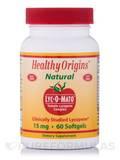 Lyc-O-Mato Lycopene Complex 15 mg - 60 Softgels