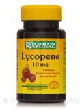 Lycopene 10 mg - 50 Softgels