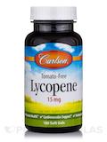 Lycopene 15 mg (Tomato-Free) - 180 Soft Gels