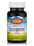 Lycopene 15 mg - 60 Soft Gels