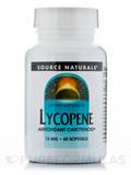 Lycopene 15 mg 60 Softgels