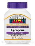 Lycopene 25 mg - 60 Tablets
