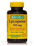 Lycopene 40 mg 60 Softgels