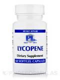Lycopene 60 Softgels Capsules