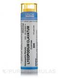 Lycopodium Clavatum 30K - 140 Granules (5.5g)