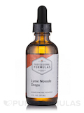 Lyme Nosode Drops 2 oz (60 ml)