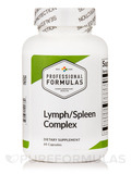Lymph/Spleen Complex - 60 Capsules