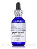 Lymph-Tone I (Acute) 2 fl. oz (59.1 ml)