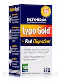 Lypo Gold 120 Capsules