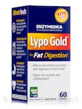 Lypo Gold 60 Capsules