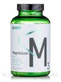 M3 - Organic Magnesium Complex - 120 Capsules