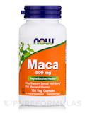 Maca 500 mg 100 Capsules