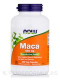 Maca 500 mg - 250 Capsules