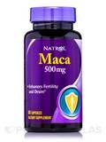Maca 500 mg - 60 Capsules