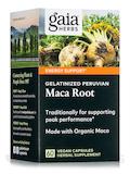 Maca Root - 60 Vegetarian Capsules