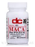 Maca Extract 60 Capsules