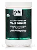 Maca Powder Gelatinized 16 oz (454 Grams)