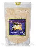 Yellow Peruvian Maca - 16 oz (453 Grams)