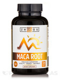 Maca Root - 120 Vegetable Capsules