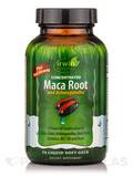 Maca Root and Ashwagandha - 75 Liquid Soft-Gels