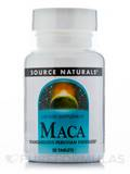 Maca Standardized Peruvian Energizer 30 Tablets