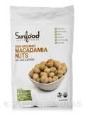 Macadamia Nuts 8 oz
