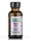 Macula Pellets Oral Use 1 oz