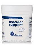 Macular Support 60 Capsules