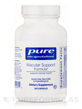 Macular Support Formula - 120 Capsules