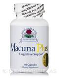 Macuna Plus - 60 Vegetarian Capsules