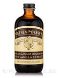 Madagascar Bourbon Pure Vanilla Extract - 8 fl. oz (236 ml)