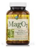 Mag 07 Oxygen Digestive System Cleanser 120 Vegetarian Capsules