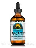 Mag Active - 4 fl. oz (118.28 ml)