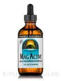 Mag Active 4 oz