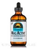 Mag Active 8 oz