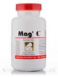 Mag C - 90 Vegetarian Capsules