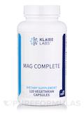 Mag Complete - 120 Capsules